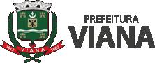 Logotipo PREFEITURA MUNICIPAL DE VIANA - ES